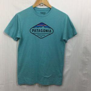 Patagonia Tee shirt.